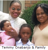 2018 NCG Build - Onabanjo Family